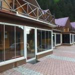Ada Bungalow Hotel,  Uzungol