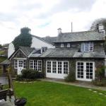 Summerhill Cottage, Windermere