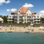 Hotel Pictures: Apartments Wyk auf Föhr - Schloss am Meer, Wyk auf Föhr
