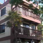 Bay Side Hotel Roatan, West End