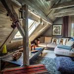 Appartement confortable et atypique / 1-6 p,  Strasbourg