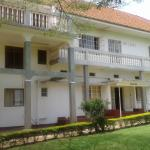 Skyway Hotel, Entebbe