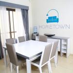 Hometown - Sadaf 7, Dubai