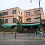Hotel Belvedere, Venice-Lido
