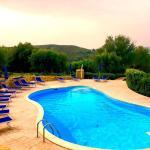 Villa Cattleya,  Campofelice di Roccella