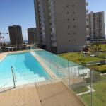 Northside Apartments V Mall Parque Angamos,  Antofagasta