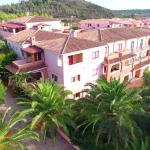 Residence Sos Alinos, Cala Liberotto