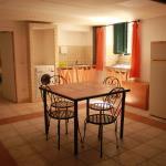 500 Apartment, Lecce