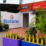 Hotel Riohacha,  Ríohacha