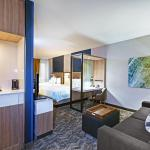 SpringHill Suites by Marriott Tulsa at Tulsa Hills, Tulsa