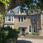 Treventon Guest House,  Penzance