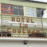 Hotel La Cascada, San José Pinula