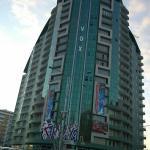 Sea-view Kobaladzie 2 apartment, Batumi