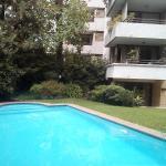 Department Las Condes,  Santiago