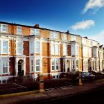 Kensington House Aparthotel, Newcastle upon Tyne