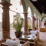 Hotel La Morada, San Miguel de Allende