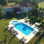 Apartments Ada Bojana, Ulcinj