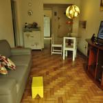 2 bedrooms apartment near Lagoa, Rio de Janeiro