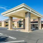 Motel 6 Hillsville, Hillsville