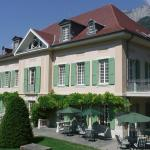 La Villa des Roses,  Talloires