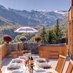 Mountain Exposure Luxury Chalets Penthouses Apartments, Zermatt