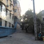 Salama Hôtel Majunga, Mahajanga