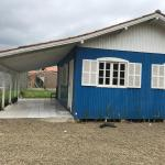 Casa Azul,  Garopaba