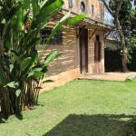 Casa Visú da Montanha, Ilhabela