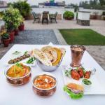 Hotel Charan Pahari, New Delhi