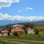 Aires del Sauzalito, Barichara