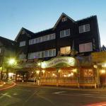 Hotel - Die kleine Zauberwelt, Braunlage