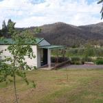Black Range Cottage,  Edi Upper