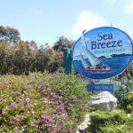 Sea Breeze Inn - Pacific Grove, Pacific Grove