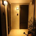 Sekai Hotel, Osaka