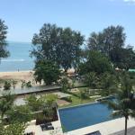 By The Sea @ Luxury Suites, Batu Ferringhi(Ke Du Ding Yi Hao Hua Tao Fang Hai Bin Gong Yu ),  Bagan Kuala Sungai Pinang