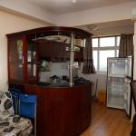 Beachfront Blue Sea Apartment, Vung Tau