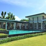 Three Bed Room Villa at Habitia Phuket, Phuket Town