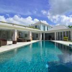 Villa Putih Satu,  Canggu