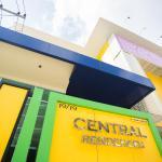 Central Residences, Phuket Town