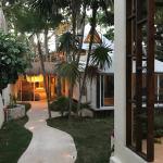 Luna Maya House, Tulum