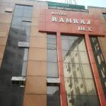 Hotel Ramraj Deluxe,  New Delhi