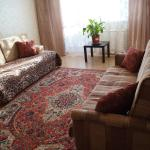 Apartments v Brateevo,  Moscow