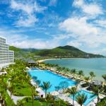 Vinpearl Nha Trang Bay Villas, 芽庄