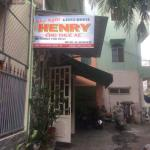 Henry Guest House,  Nha Trang