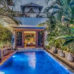 H Villas - Adeng Adeng Villa,  Seminyak