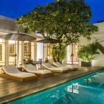 Komorebi Luxury Villa,  Seminyak