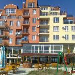 Hotel Complex Genesis,  Ahtopol