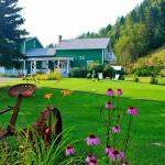 Hotel Pictures: Gîte la Bougie Verte, Saint Urbain