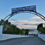 Yiannis Villas, Kountoura Selino