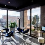 Ibis Budget Madrid Valentin Beato,  Madrid